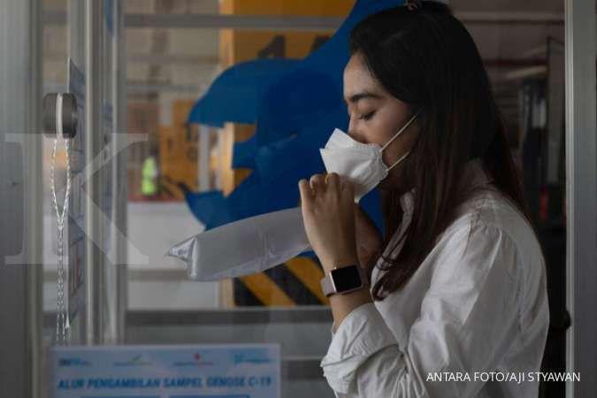4 Tips aman bepergian di tengah pandemi Virus Corona