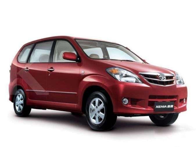 Daftar harga mobil bekas Daihatsu Xenia tahun lawas mulai Rp 50 juta per Juni 2021