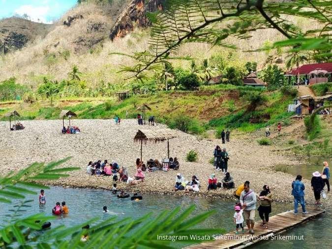 Wisata Srikeminut