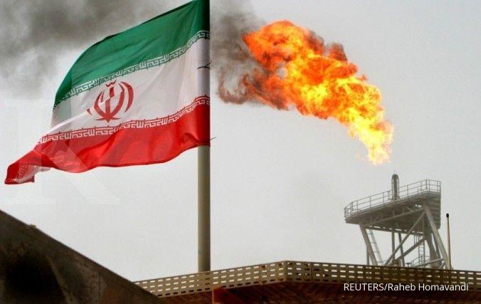 Terpaksa stop impor minyak Iran, India perbesar pasokan dari Saudi dan AS