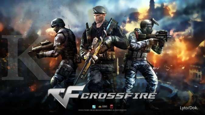 Lyto segera tutup layanan game online Crossfire Next Generation 21 Desember 2020