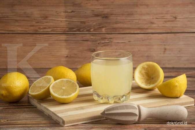 Bahannya mudah didapat! Ini 4 minuman herbal yang efektif membersihkan liver