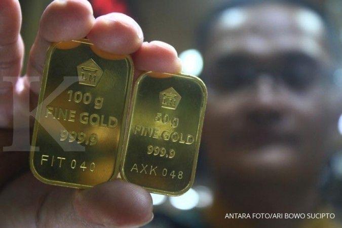 Riset Inside ID: Orang Indonesia lebih suka investasi emas ketimbang saham
