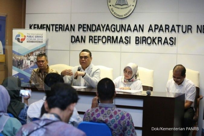 Pemerintah tegaskan beri perhatian atas nasib tenaga honorer, ini penjelasan PAN-RB