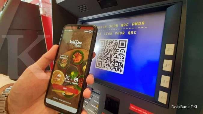 Hindari antrean, Bank DKI imbau penerima BST gunakan JakOne mobile
