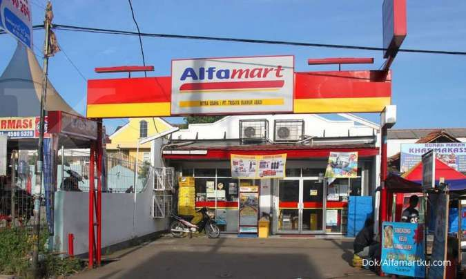 Promo Alfamart weekday ada potongan harga, 28 September 2020!