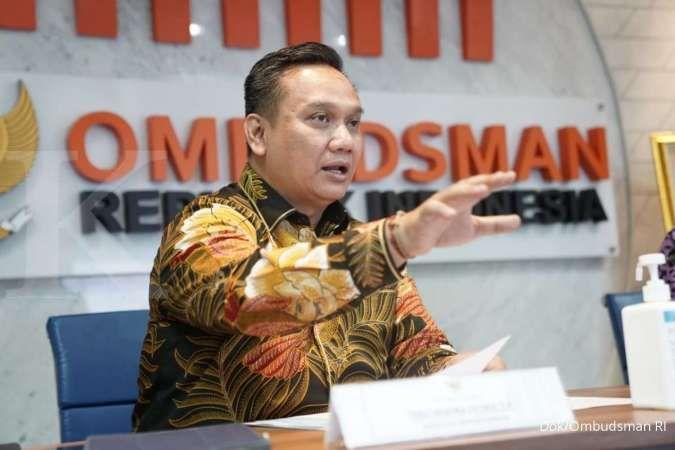Ombudsman meminta Kominfo menindaklanjuti temuan dan catatan BPK