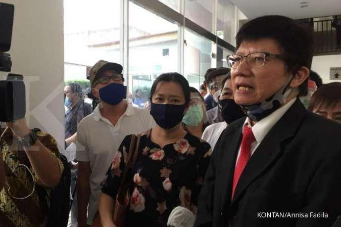 Gelar rapat lanjutan, mayoritas nasabah KSP Indosurya sepakati skema perdamaian