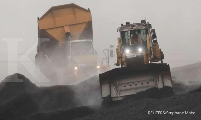 Simak nilai kalori batubara yang diproduksi sejumlah emiten ini