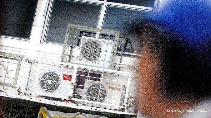 6 Tips menghemat daya listrik saat menggunakan AC