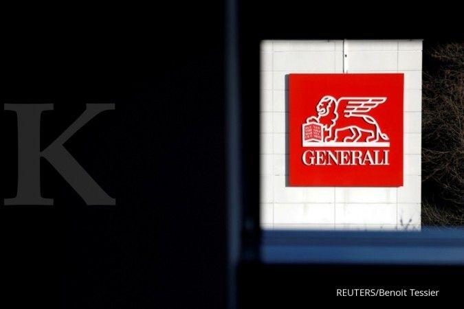 Generali sepakat akuisisi aset Axa di Yunani senilai US$ 203 juta