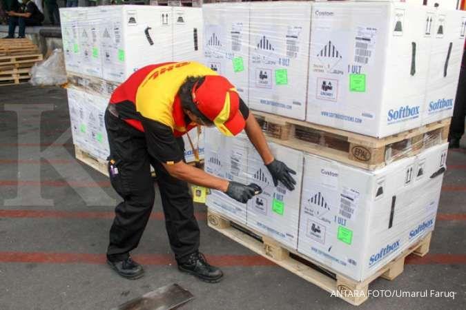 Indonesia kembali menerima 1,7 juta dosis vaksin Pfizer