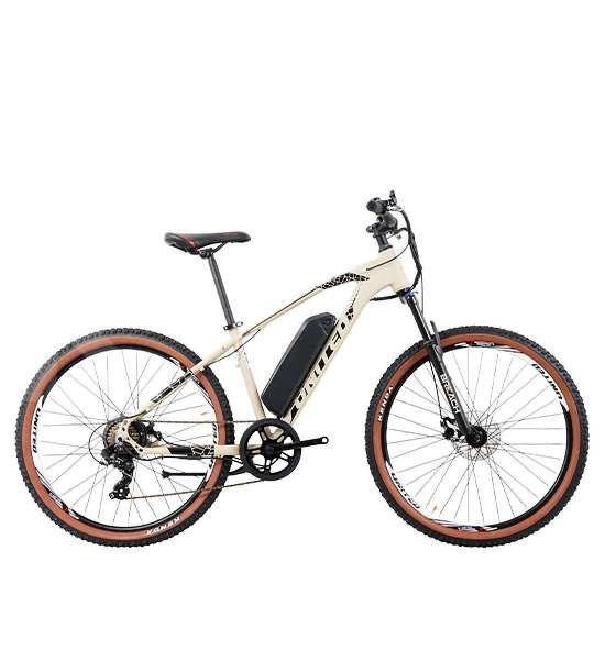Sepeda gunung United Berlin 2020