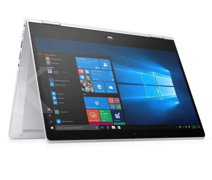 Menyasar UKM, HP meluncurkan produk laptop baru, ayo cek fitur dan harganya