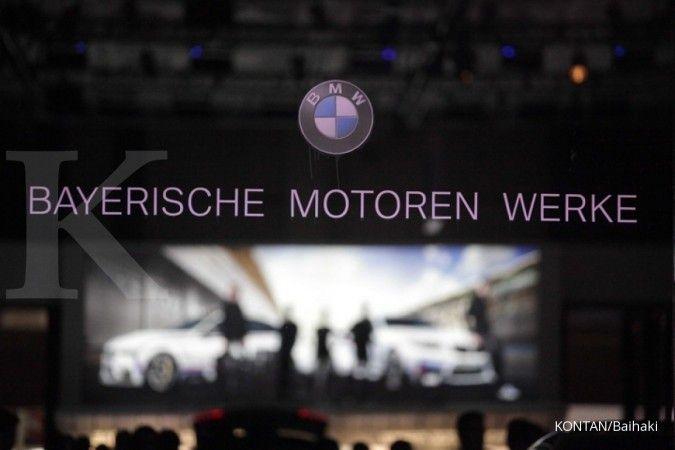 BMW Indonesia tunjuk head of marketing baru