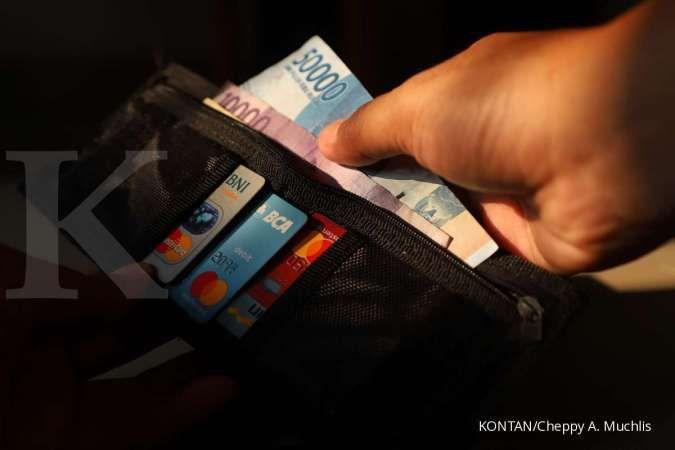 Pelonggaran PPKM, bisnis kartu kredit diproyeksi tumbuh positif hingga akhir tahun