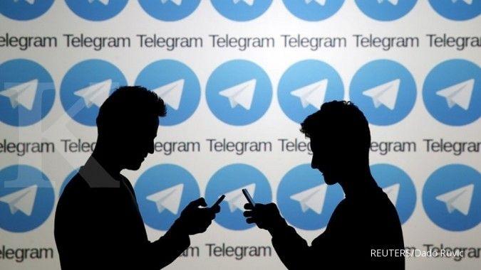 ILUSTRASI: TELEGRAM