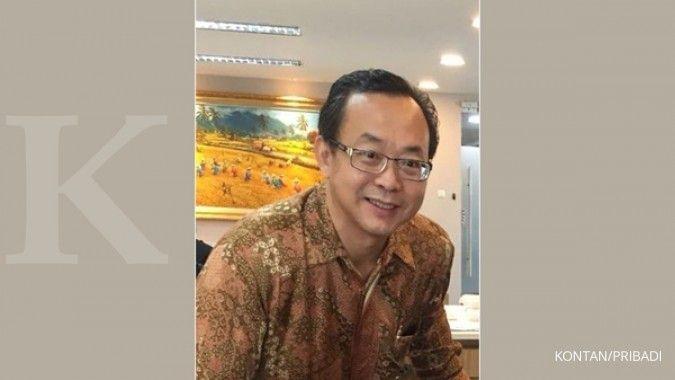 Selamat ulang tahun Jakarta Islamic Index70