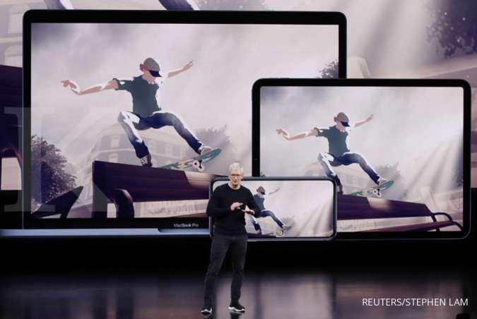 Apple rilis macOS terbaru, inilah daftar perangkat Mac yang kebagian macOS Monterey