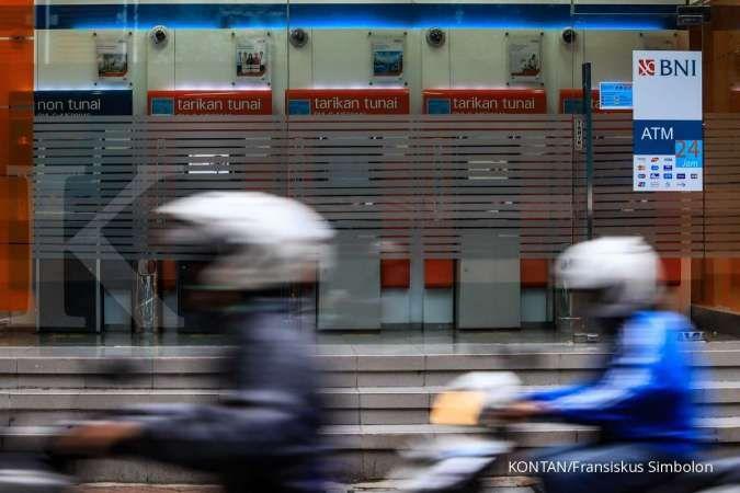 Maybank Kim Eng Sekuritas rekomendasikan beli saham BBNI, simak ulasannya