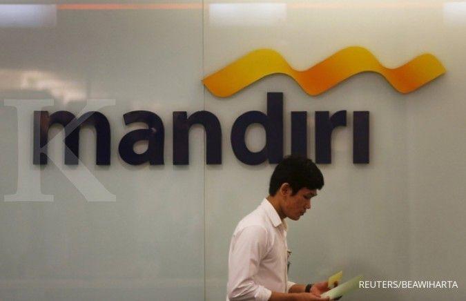 Para mantan bankir Bank Mandiri (BMRI) kuasai pucuk pimpinan di bank pelat merah
