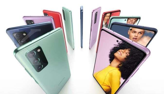 Sistem antarmuka One UI 3.0 sudah bisa dijajal di HP Samsung Galaxy S20 series
