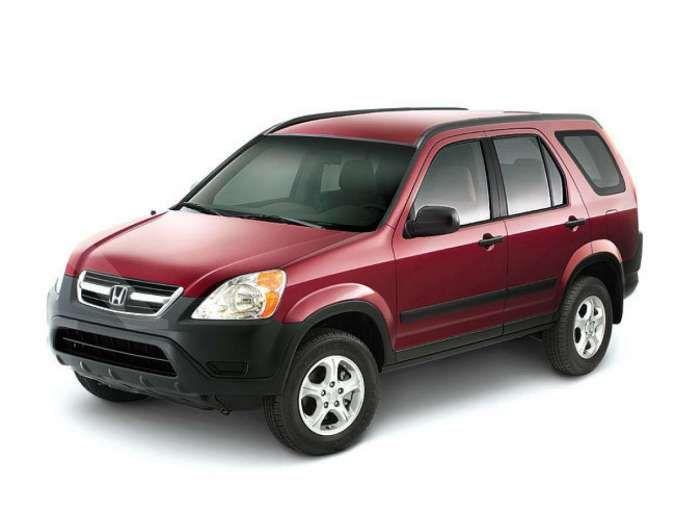 Harga mobil bekas Honda CR-V tahun lawas kian murah, mulai Rp 70 jutaan