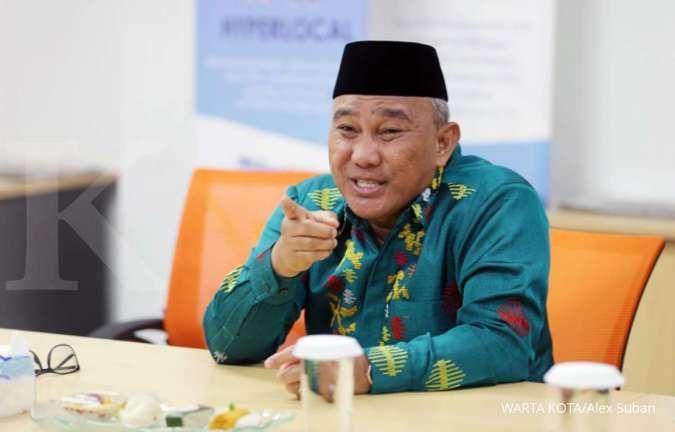 Ikuti Jakarta, Depok usulkan penetapan PSBB