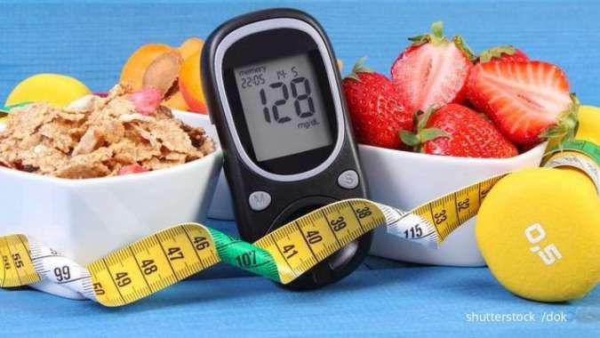 5 Camilan untuk penderita diabetes yang bisa jadi opsi