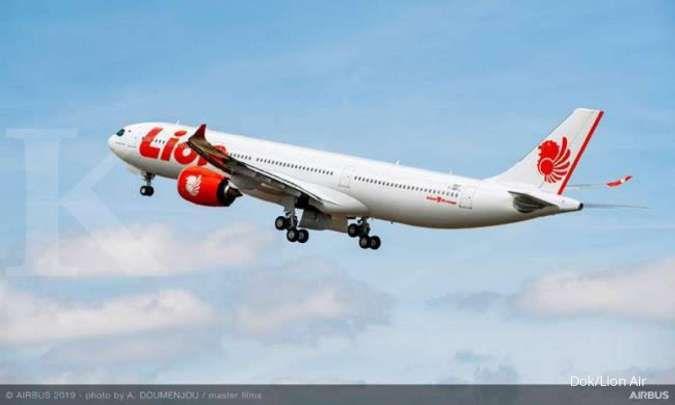 Lion Air Diskon Tarif Di Hari Pelanggan Mulai Dari Rp 354 000 Sekali Jalan