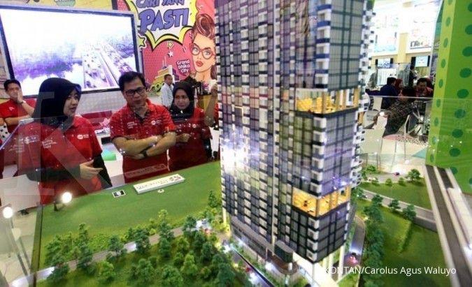 Adhi Persada Properti mengunggulkan lima proyek di tahun ini