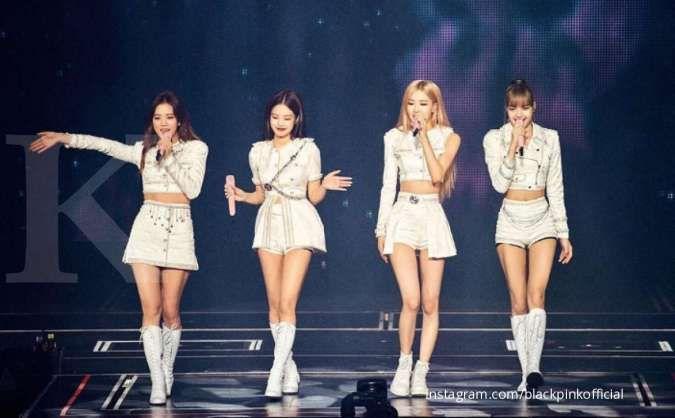 YG Entertainment umumkan BLACKPINK akan comeback pada 26 Juni