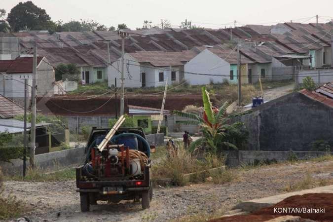 Ini tiga program Kementerian PUPR untuk atasi backlog perumahan
