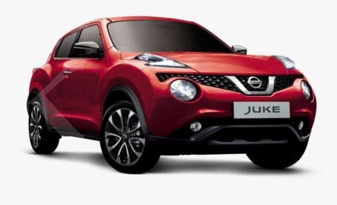 Semakin murah, harga mobil bekas Nissan Juke di bawah Rp 100 juta per Juni 2021