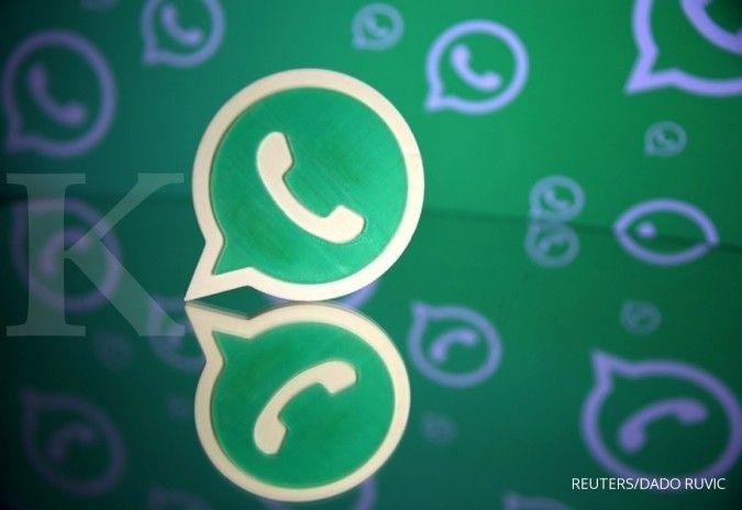 Manjakan pengguna, ini 3 fitur baru WhatsApp yang segera hadir