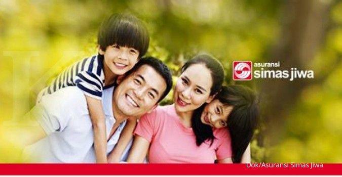 Menghitung kebutuhan asuransi jiwa untuk keluarga