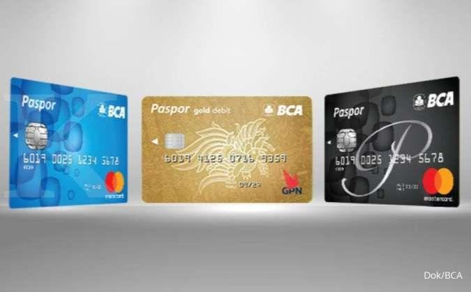 Catat, ini batas akhir penukaran kartu ATM/Debit BCA dan BRI