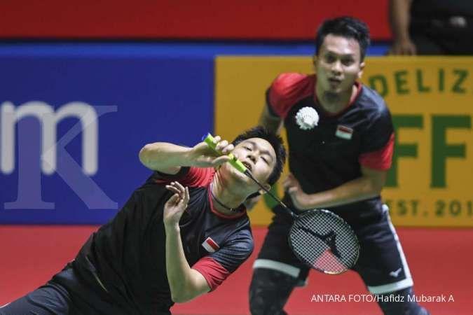 Live streaming Kejuaraan Dunia Bulutangkis 2019 Live TVRI, 9 wakil Indonesia berlaga