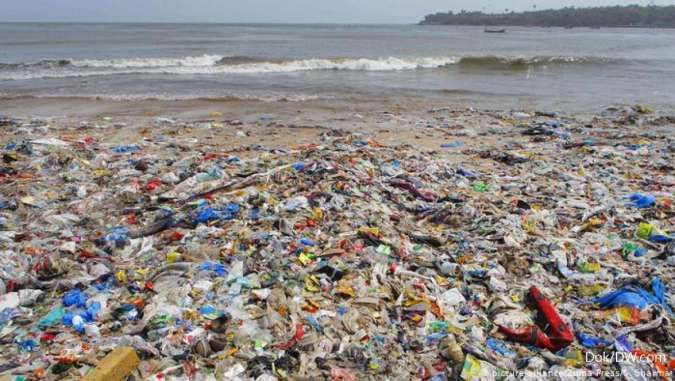 Jerman Larang Penggunaan Produk Plastik Sekali Pakai