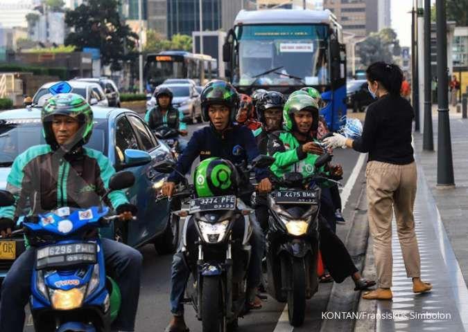 Jakarta miliki kasus positif corona terbanyak bisa tetapkan status tanggap darurat