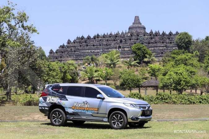 Puasnya Berwisata ke Kawasan Borobudur yang Punya Paket Wisata Nan Lengkap