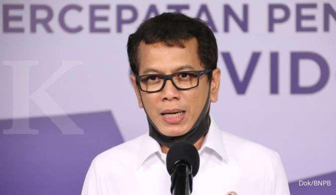 Menteri Wishnutama cek kesiapan protokol kesehatan di bioskop