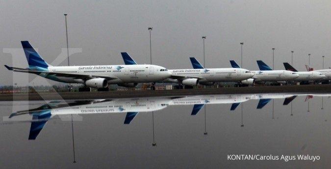 Garuda Baru Indonesia