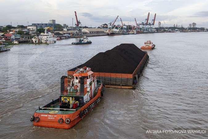 Ekspor batubara ke China meningkat, kontraktor jasa pertambangan masih wait and see