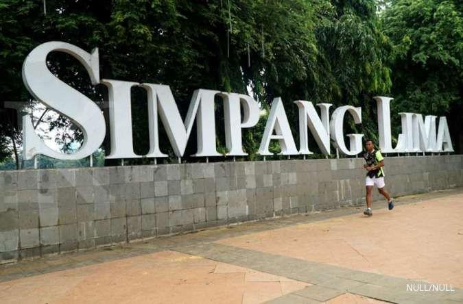 Terapkan PPKM, 9 ruas jalan di Kota Semarang ditutup dua pekan