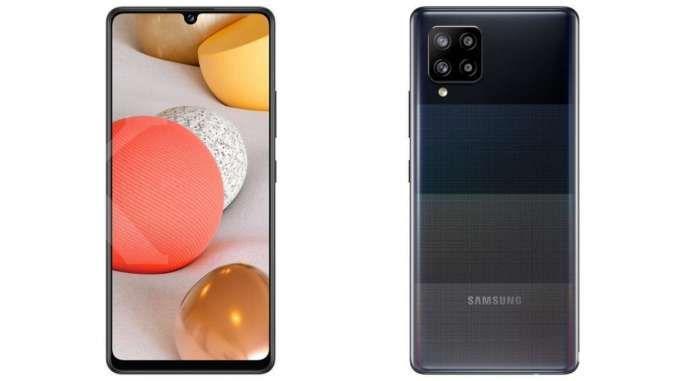 Beredar bocoran spesifikasi Samsung Galaxy A42, HP 5G termurah dari Samsung