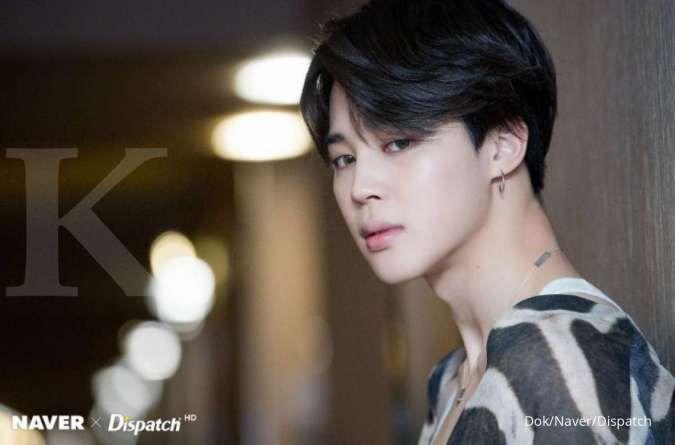 Jimin BTS hingga Cha Eun Woo Astro puncaki idol K-Pop terbaik di Februari 2021