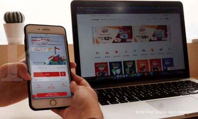 CIMB Niaga merilis tabungan digital OCTO Savers gratis berbagai biaya