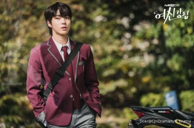 Ada drakor True Beauty, ini 3 drama Korea terbaru dengan kisah romantis di sekolah