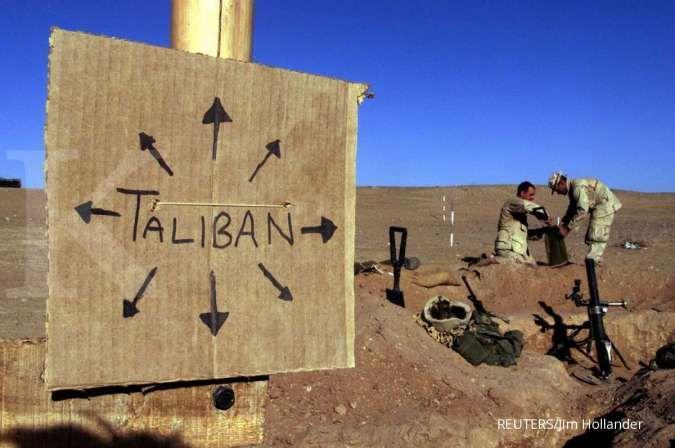 China berharap Taliban bisa menghadirkan perdamaian di Afghanistan